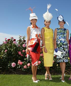 Here's What The Weather Will Be Like For The Melbourne Cup