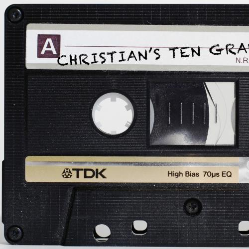 All The Guesses From Christian's Ten Grand Mix Tape
