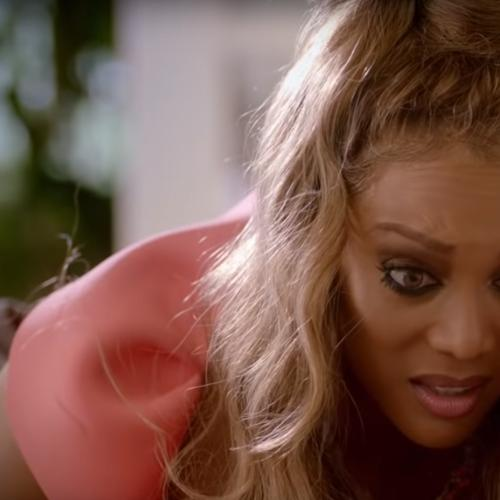 Tyra Banks Just Teased Us With A New Life Size 2 Trailer