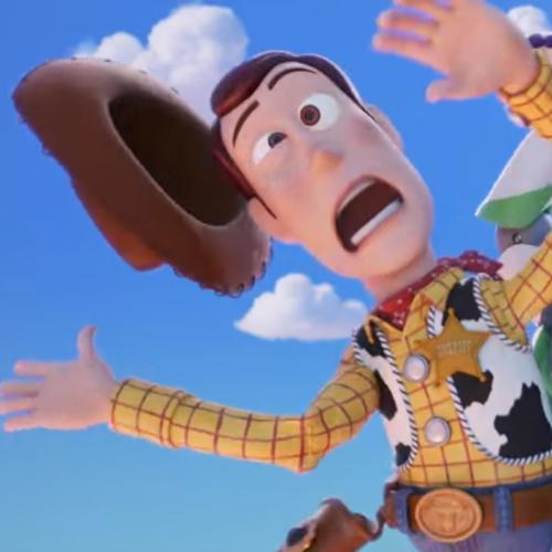 Toy Story 4 Trailer Gives Us All The Nostalgic Feels