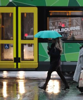 'Dangerous & Life Threatening' - Huge Storms Set To Hit Victoria Within Hours