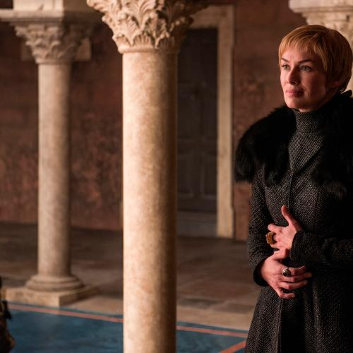 Your First Look at the Final Season of 'Game of Thrones'!