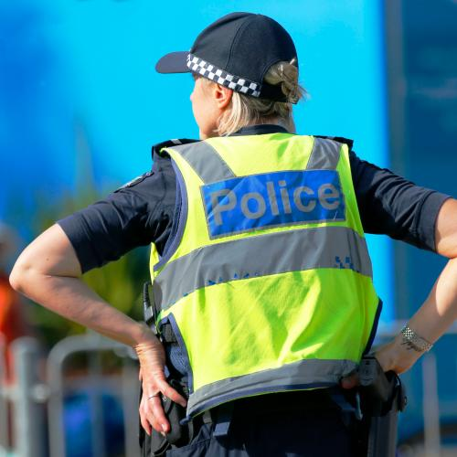 Melbourne Police Launch Major Crack Down Ahead Of Busy Christmas Period