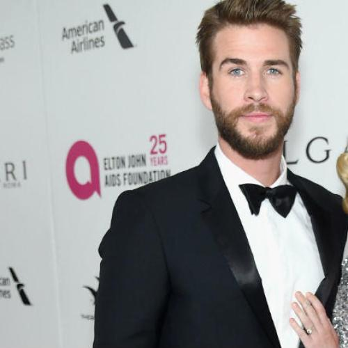 Miley Cyrus Sends Liam Hemsworth Funny Valentine's Message