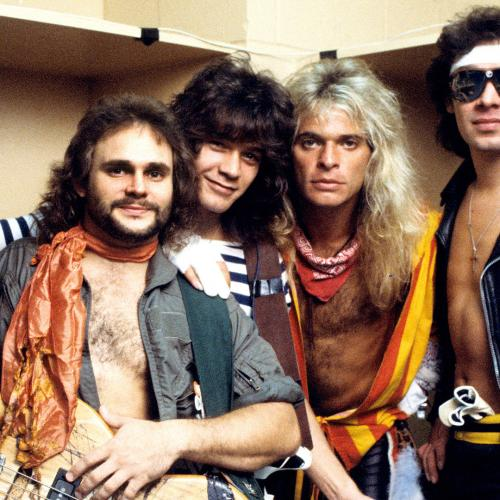 17 Things You Might Not Know About Van Halen's Debut