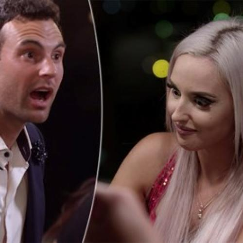 The Cringe Moment From Last Night's Mafs Dinner Party