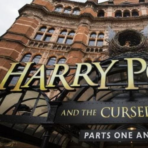 There Will Be 700 Free Tickets To Harry Potter
