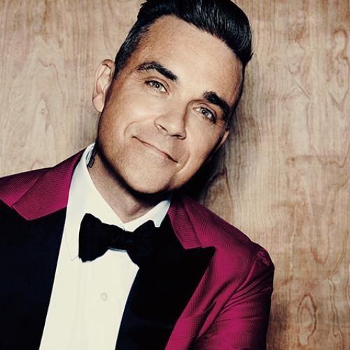 Gav Chats With The One And Only Robbie Williams