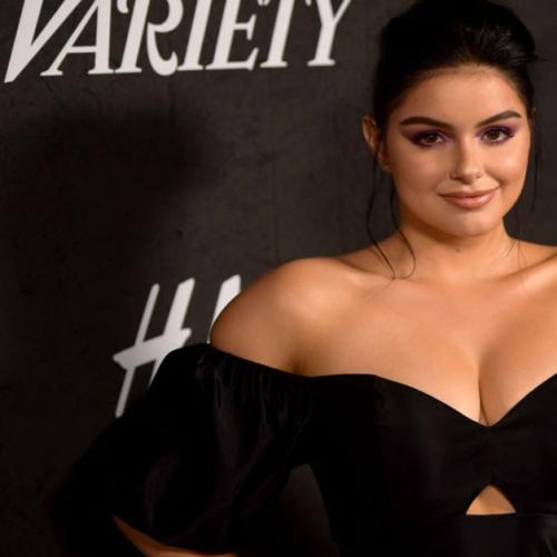 Modern Family's Ariel Winter Looks Completely Different