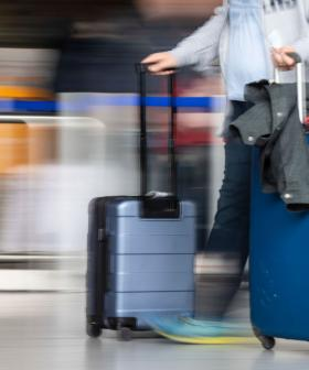 Here's How You Can Score A $25 Trip To And From The Airport