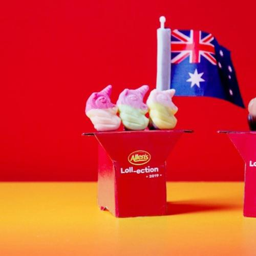 Allen's Launches Two New Lolly Flavours