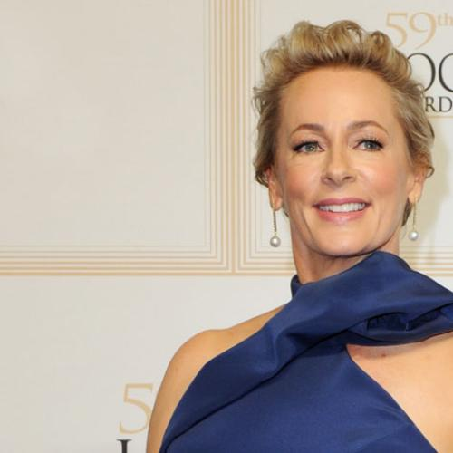 Amanda Keller Has Been Nominated For The Gold Logie!