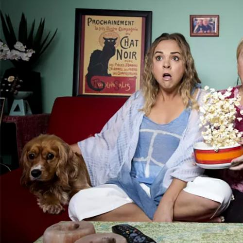 Popular Gogglebox Couple Angie And Yvie Have Quit