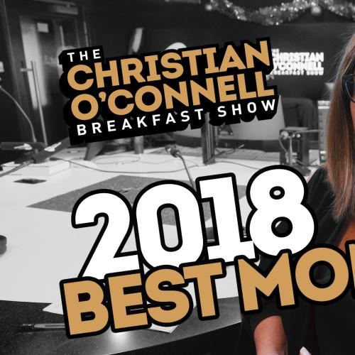 Pats Shares Her Top Three Moments Of 2018