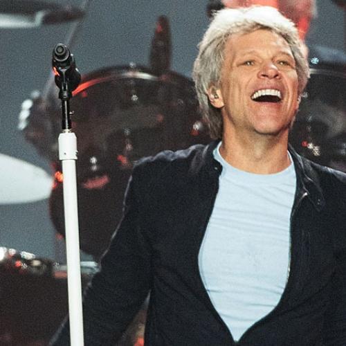 Bon Jovi Announce Aussie Stadium Tour