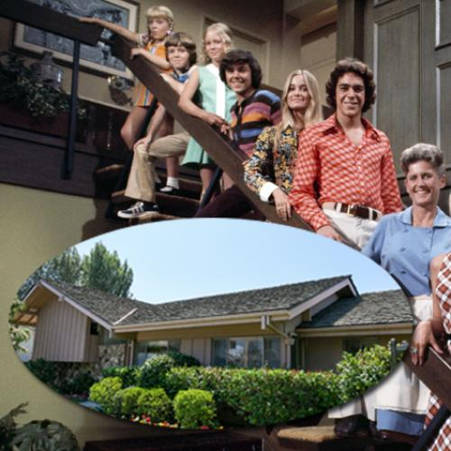 The Brady Bunch House Is Up For Sale