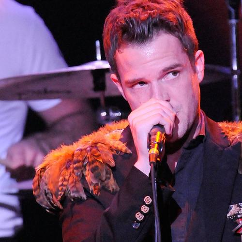 Brandon Flowers Confirms The Killers Will Have New Music