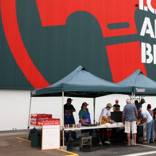 Bunnings Warehouse Has Just Announced A Clearance Event