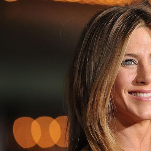Jennifer Aniston Reveals Big Baby Surprise!
