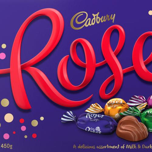 New Look Cadbury Roses Has Choccy Fans Divided