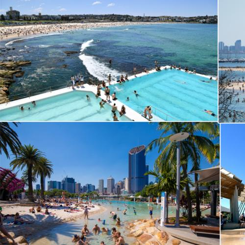Australia's Predictions For This Years Summer Weather Has Been Released And It's Going To Be Quite Different