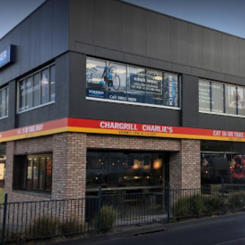 Sydney Chicken Shop Chargrill Charlies Opens In Melbourne!