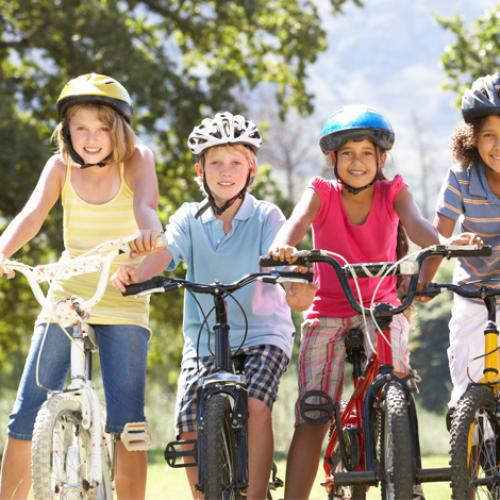 Our Kids Can Now Ride Their Bikes On Nsw Footpaths
