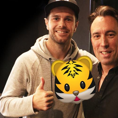 Can Cotch Convince Christian To Become A Tigers Fan?
