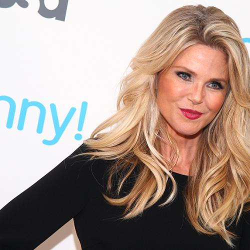 62-Year-Old Christie Brinkley Looks Half Her Age In New Pics