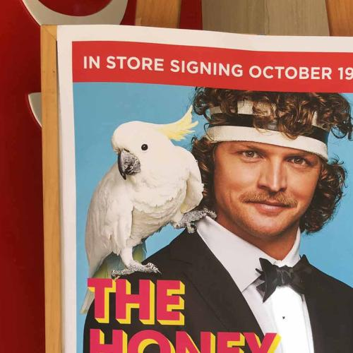 Cummins' New Book Has Tips On 'How To Break Up With A Bird'