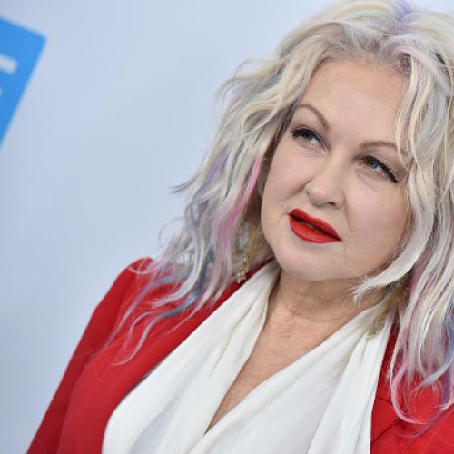 Cyndi Lauper: If We Aren't All Equal, Nobody Is