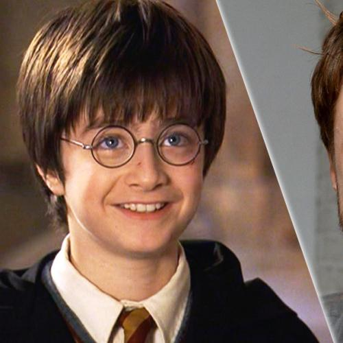 Daniel Radcliffe Won't See Harry Potter and the Cursed Child