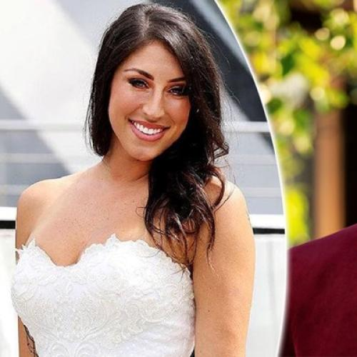 Married at First Sight: Dino and Tamara spotted together