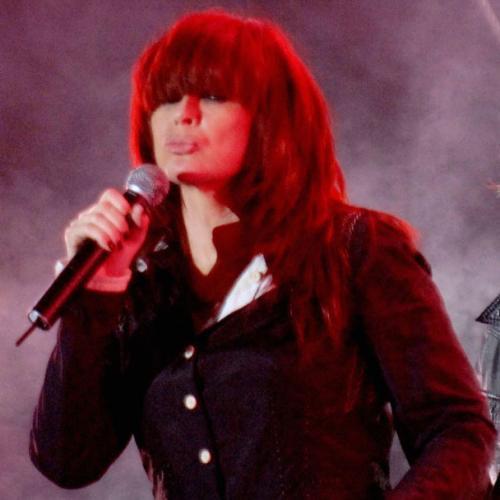 Mark McEntee Announces Divinyls Tribute To Chrissy Amphlett