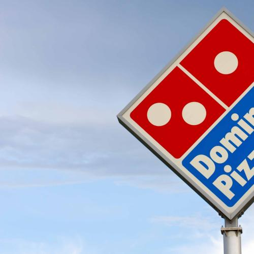 Domino's New Pizza Is An Affront To God