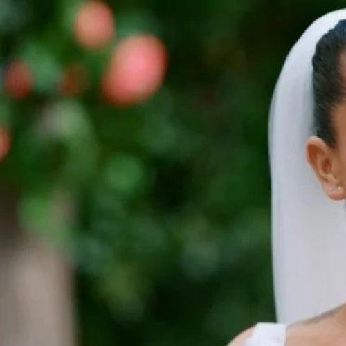 You Won't Recognise MAFS' Ines Basic In These New Snaps