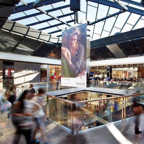Shoppers Complain Over Issues Caused By Teenagers In Baby Changing Rooms At Melbourne Shopping Centre