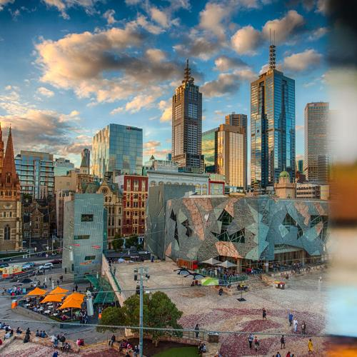 There's Free Beer All Weekend In Melbourne