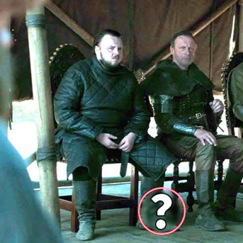 Game Of Thrones' Finale Features Another Massive Blunder