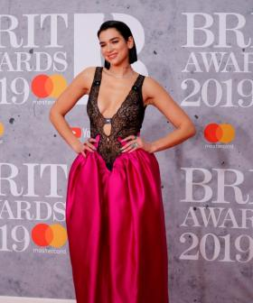 http://British%20singer-songwriter%20Dua%20Lipa%20poses%20on%20the%20red%20carpet%20on%20arrival%20for%20the%20BRIT%20Awards%202019%20in%20London%20on%20February%2020,%202019.%20(Photo%20by%20Tolga%20AKMEN%20/%20AFP)%20/%20RESTRICTED%20TO%20EDITORIAL%20USE%20%20NO%20POSTERS%20%20NO%20MERCHANDISE%20NO%20USE%20IN%20PUBLICATIONS%20DEVOTED%20TO%20ARTISTS%20%20%20%20%20%20%20%20(Photo%20credit%20should%20read%20TOLGA%20AKMEN/AFP/Getty%20Images)