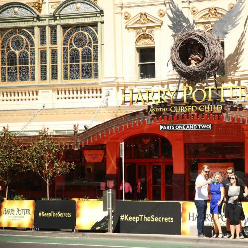 More Bad News For Harry Potter Fans In Melbourne As Re-Start Date For The Cursed Child Is Delayed