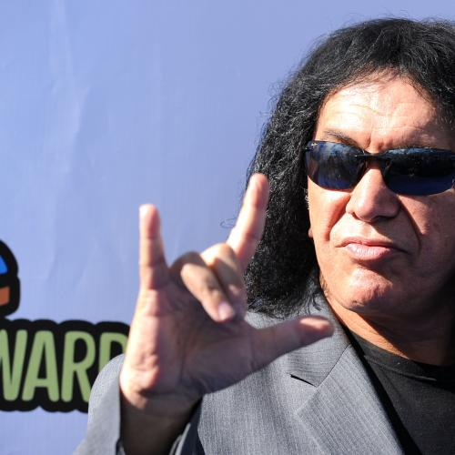 Gene Simmons Knocks Stars For Not Working As Hard As Kiss