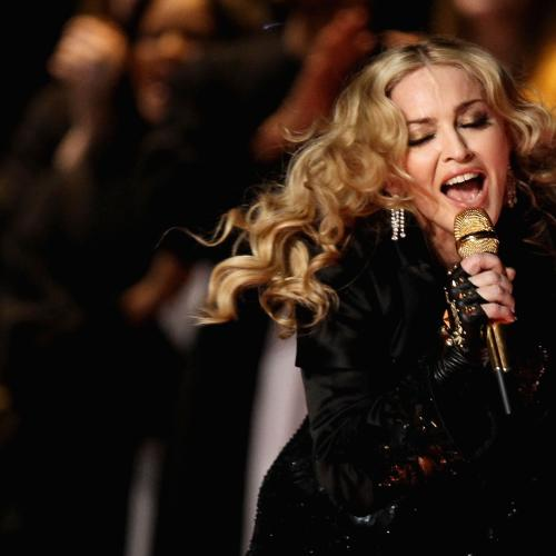 The 'Material Girl' Turns 60 - Happy Birthday, Madonna!
