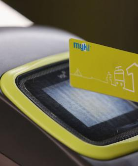 The Total Amount Of Money Melburnians Have Lost On Myki Cards Is Astronomical