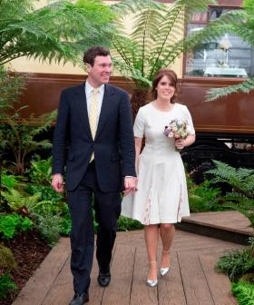 Another Baby On The Way: Royal Family Announce Princess Eugenie Is Pregnant