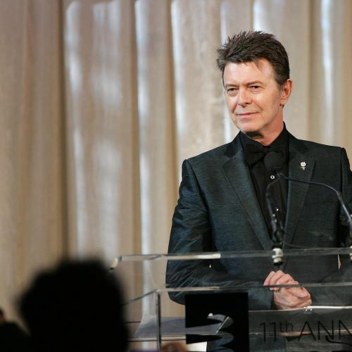 David Bowie's Rejected Demo Tape Up For Auction