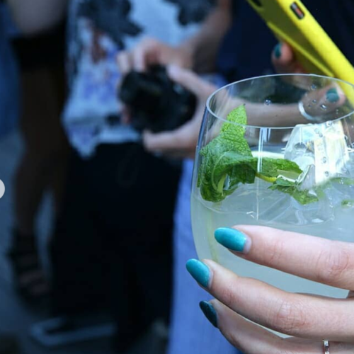 Celebrate Summer In Style At This Free Melbourne Gin Event