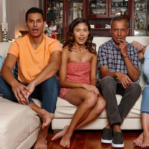 This Is When The New-Look Gogglebox Is Back
