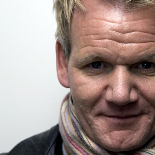 Gordon Ramsay Doesn't Look Like This Anymore!