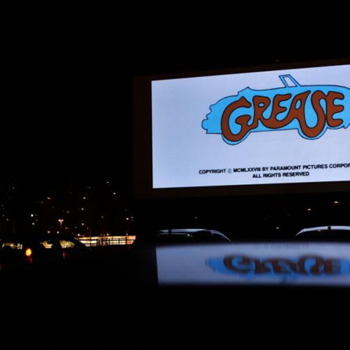 A Grease Sing-A-Long Is Happening At This Melbourne Drive-In